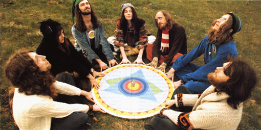 Hawkwind (+ space-rock etc) - Page 2 1211