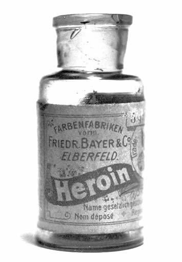 heroin bayern